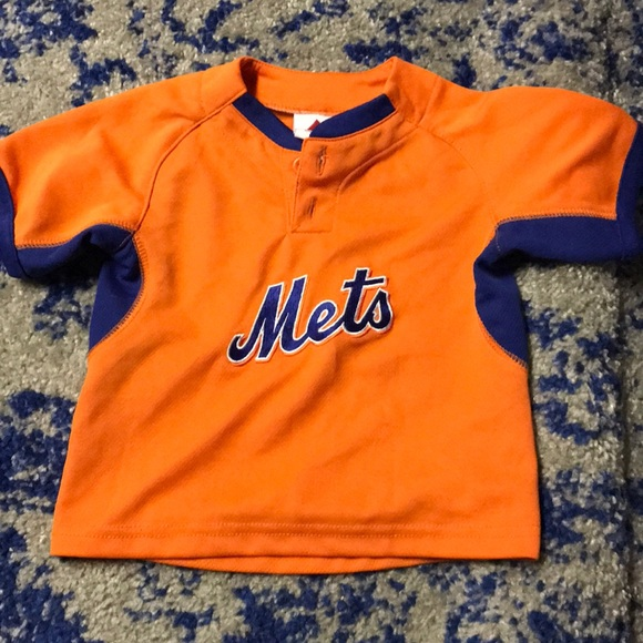 info for 40dcc fc620 Toddler mets jersey